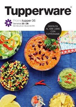 Ofertas de Tupperware  en el folleto de Madrid