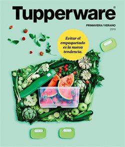 Ofertas de Hogar y muebles  en el folleto de Tupperware en Molins de Rei