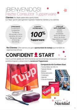 Ofertas de Carrera en Tupperware