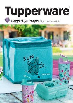 Catálogo Tupperware ( 5 días más)