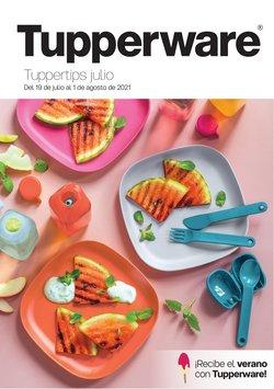 Catálogo Tupperware ( 6 días más)