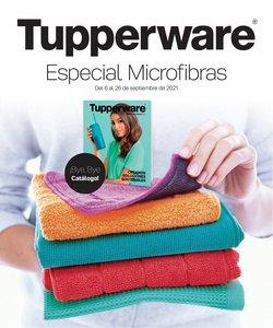 Ofertas de Hogar y Muebles en el catálogo de Tupperware ( Caduca hoy)