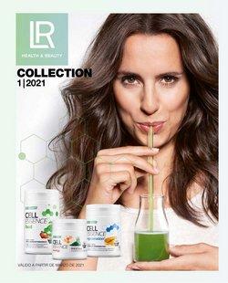 Ofertas de Perfumerías y Belleza en el catálogo de LR ( Más de un mes)