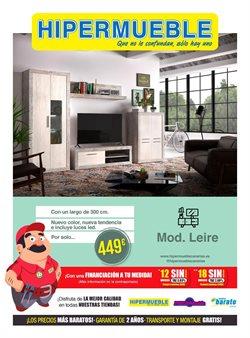 Ofertas de HiperMueble Canarias  en el folleto de Telde