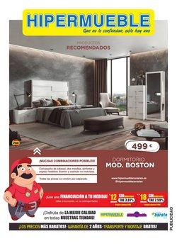 Catálogo HiperMueble Canarias ( 6 días más)