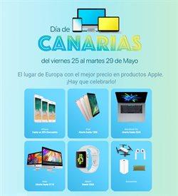 Ofertas de Banana Computer  en el folleto de Las Palmas de Gran Canaria