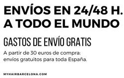 Ofertas de My Hair Barcelona  en el folleto de Barcelona