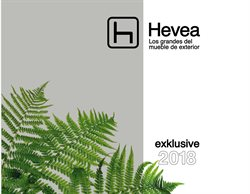 Ofertas de Hevea  en el folleto de Murcia