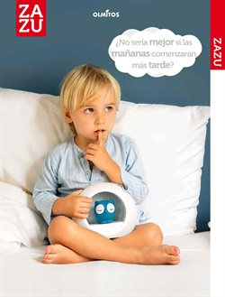Ofertas de Juguetes y bebes  en el folleto de Olmitos en Santander