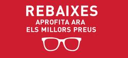 Ofertas de Gafas Completas  en el folleto de Badalona