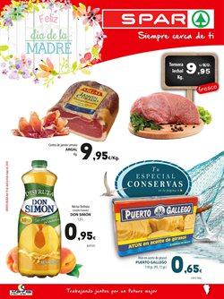 Ofertas de Spar La Palma  en el folleto de Santa Cruz de la Palma