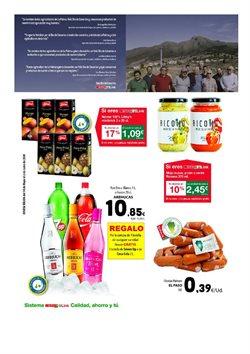 Catálogo Spar La Palma ( 8 días más )