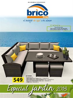 Ofertas de Bricogroup  en el folleto de León