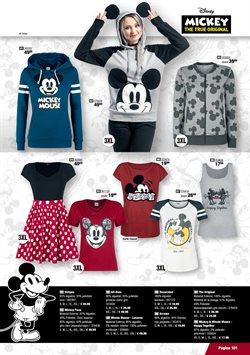 Ofertas de Mickey Mouse  en el folleto de EMP en Madrid