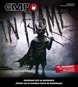 Ofertas de EMP  en el folleto de Madrid
