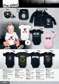 Ofertas de Juguetes bebé en EMP
