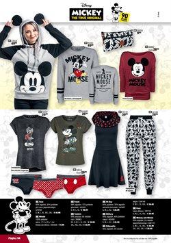 Ofertas de Mickey Mouse en EMP