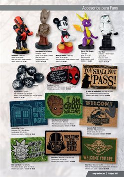 Ofertas de Toy Story en EMP