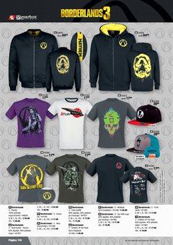 Ofertas de Camiseta niño en EMP