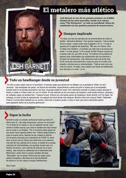 Ofertas de Artes marciales en EMP