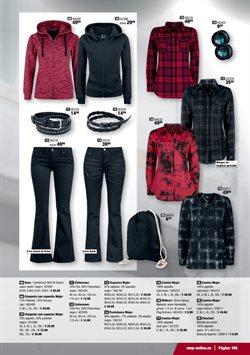 Ofertas de Camisa mujer en EMP