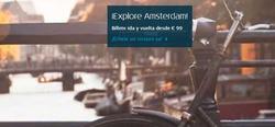 Ofertas de KLM  en el folleto de Madrid