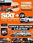 Catálogo SIXT en San Vicente del Raspeig ( Caducado )