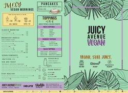 Ofertas de Heura en el catálogo de Juicy Avenue ( 3 días más)