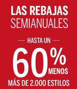 Ofertas de Victoria's Secret  en el folleto de Madrid