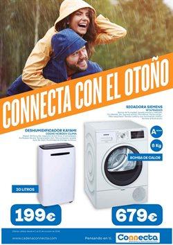 Ofertas de Connecta  en el folleto de Santiago de Compostela