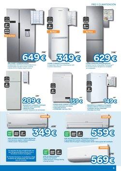 Ofertas de Congeladores en Connecta
