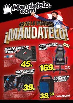 Catálogo Mandatelo.com ( Caducado)