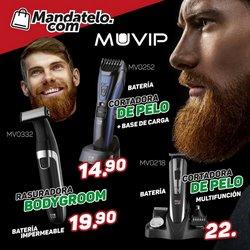 Ofertas de Mandatelo.com en el catálogo de Mandatelo.com ( Caducado)