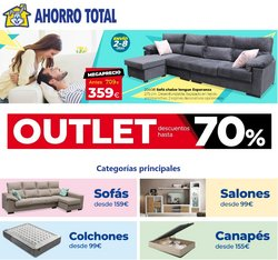 Catálogo Ahorro Total ( Caduca hoy)