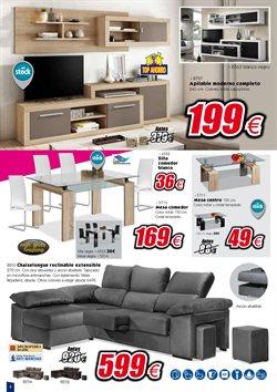 Hogar y muebles cat logos ofertas y descuentos tiendeo for Muebles ahorro total alfafar