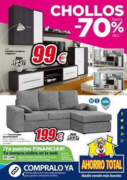 Ofertas de Ahorro Total  en el folleto de Madrid