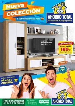 Ofertas de Ahorro Total  en el folleto de Pozuelo de Alarcón