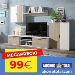 Catálogo Ahorro Total en Viladecans ( 6 días más )