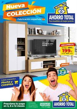 Catálogo Ahorro Total en Torrelodones ( 4 días más )