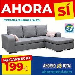 Catálogo Ahorro Total en Murcia ( 18 días más )