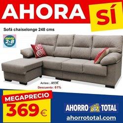 Catálogo Ahorro Total en Fuenlabrada ( 8 días más )