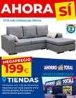 Catálogo Ahorro Total en Alfafar ( Caducado )