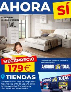 Catálogo Ahorro Total ( Caduca mañana)