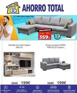 Catálogo Ahorro Total ( 15 días más)