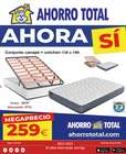 Catálogo Ahorro Total en Alcobendas ( Caducado )