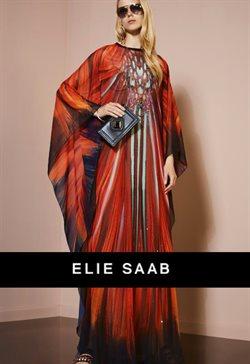 Ofertas de Elie Saab  en el folleto de Barcelona