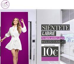 Catálogo Centros Ideal en Leganés ( 5 días más )