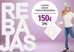 Ofertas de Centros Ideal  en el folleto de Madrid