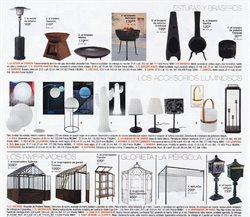 Ofertas de Estufa exterior  en el folleto de Maisons du Monde en Madrid