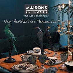 Ofertas de Maisons du Monde  en el folleto de Madrid